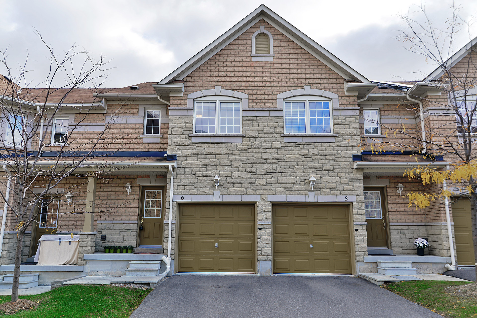 6-3150 Pinto Place, Mississauga