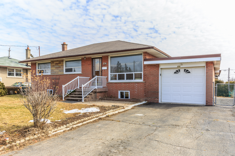 374 Wadsworth St., Oakville