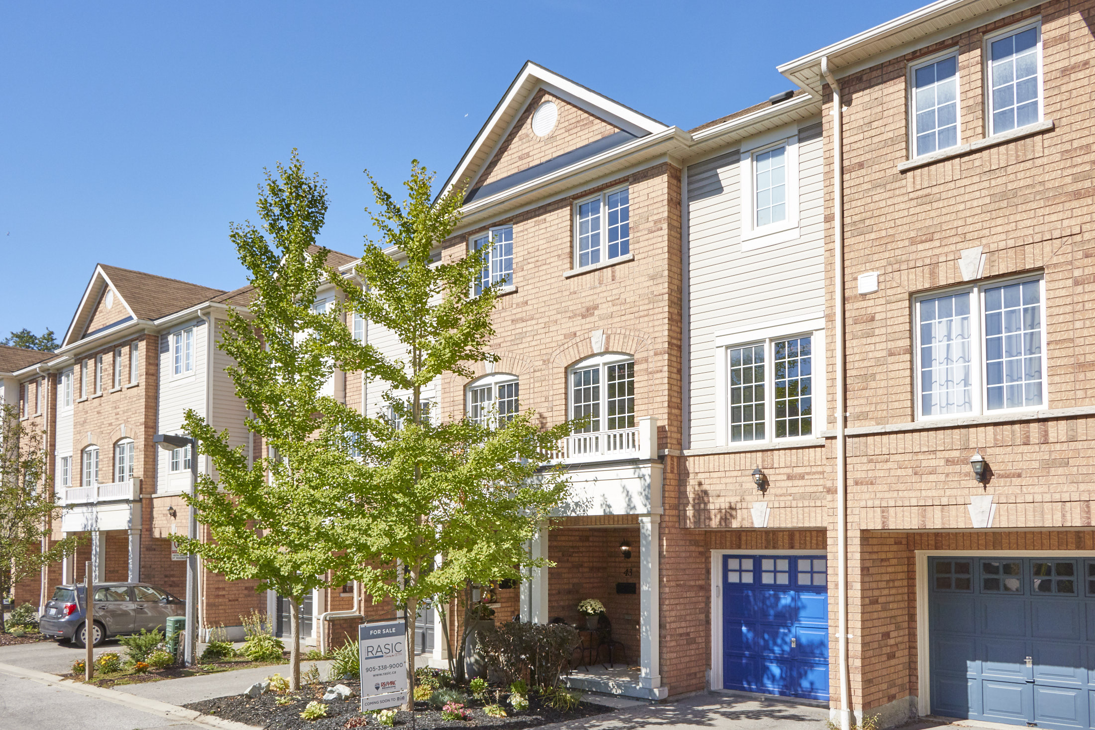 Unit 43, 1790 Finch Ave, Pickering